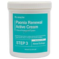 Phy-mongShe Paonia Renewal Active Cream (Крем для тела Актив), 950 мл - купить, цена со скидкой