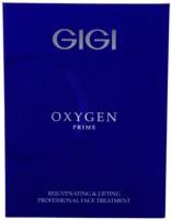 """GIGI / Biomatrrix face treatment (Маска для лица """"Биоматрикс""""),  1 лист. - купить, цена со скидкой"""