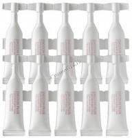 Vagheggi Emozioni Plus Face Concentrate (Концентрат для лица успокаивающий для чувствительной кожи), 10 шт x 2 мл - купить, цена со скидкой