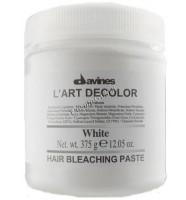 Davines Mask Decolouring Powder Sachet (Осветляющая пудра), 500 гр. - купить, цена со скидкой