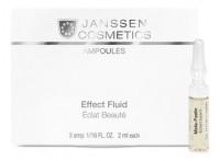 Janssen Мela-fadin skin lightening (Осветляющие ампулы), 25 шт по 2 мл  - купить, цена со скидкой