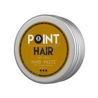 Farmagan Point Hair Hard Paste (Паста для волос матовая сильной фиксации), 100 мл - купить, цена со скидкой