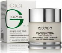 GIGI / Redness Relief Cream Sens (Крем успокаивающий от покраснений и отечности), 260 мл. - купить, цена со скидкой