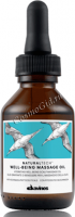 Davines Well-Being Massage Oil (Массажное масло для кожи головы), 100 мл - купить, цена со скидкой
