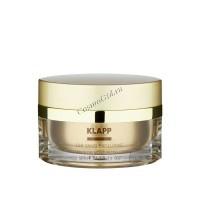 Klapp chi yang exclusive Golden glow moisturizing cream («Золотой» увлажняющий крем), 50 мл - купить, цена со скидкой