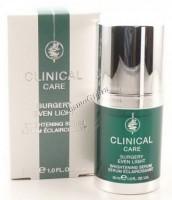 Klapp clinical care surgrey Even light brightening serum (Сыворотка осветляющая) - купить, цена со скидкой