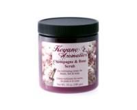Keyano Aromatics Champagne and Rose Scrub (Скраб для тела «Шампанское и Розы»), 236 мл.  - купить, цена со скидкой