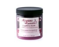 Keyano Aromatics Cranberry Scrub (Скраб для тела «Клюква»), 236мл. - купить, цена со скидкой
