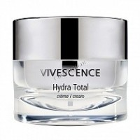 Vivescence Hydra total сream (Увлажняющий крем) - купить, цена со скидкой