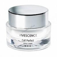 Vivescence Cell perfect cream (Укрепляющий крем), 50 мл. - купить, цена со скидкой