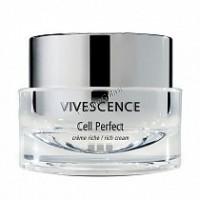 Vivescence  Cell perfect rich cream (Обогащенный укрепляющий крем) - купить, цена со скидкой