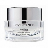 Vivescence Privilege age control cream (Омолаживающий крем), 50 мл. - купить, цена со скидкой