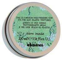 Davines More Inside Medium Hold Finishing Gum (Эластик-гель для матовых подвижных текстур) - купить, цена со скидкой