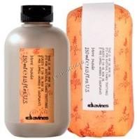 Davines More Inside Oil Non Oil (Масло без масла для естественных послушных укладок), 250 мл - купить, цена со скидкой