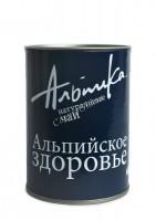Альпика Чай «Альпийское здоровье», 60 гр. - купить, цена со скидкой