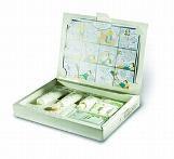 Anna Lotan Стартовый набор «Clear», упаковка - купить, цена со скидкой