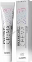 Paul Mitchell Crema XG Demi-Permanent Hair Color (Деми-перманентный кремовый краситель), 90 мл - купить, цена со скидкой