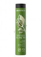 Selective professional natural flowers hydro shampoo (Аква-шампунь для частого применения) - купить, цена со скидкой