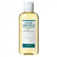Lebel Cool orange hair soap cool (Шампунь для волос и кожи головы). - купить, цена со скидкой