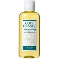 Lebel Cool orange hair soap super cool (Шампунь для волос и кожи головы). - купить, цена со скидкой