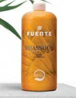 Fuente Rhassoul Clay Shampoo (Интенсивный питательный шампунь на основе вулканической глины) -