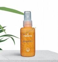 Fuente Rhassoul Oil (Масло для восстановления и защиты волос на основе вулканической глины), 100 мл -