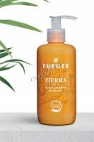 Fuente Tierra Silver Shampoo (Ухаживающий шампунь для седых и осветленных волос) -