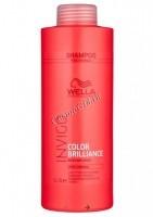 Wella / Шампунь для окрашенных нормальных и тонких волос, 1000 мл - купить, цена со скидкой