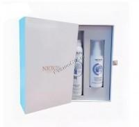 Nioxin (Подарочный набор для стайлинга), 2 средства - купить, цена со скидкой