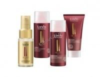 Londa Professional Velvet Oil (Дорожный набор шампунь, кондиционер, маска, масло), 4 средства - купить, цена со скидкой