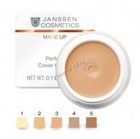 Janssen Perfect Cover Cream (Тональный крем-камуфляж), 5 мл - купить, цена со скидкой