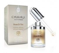 Casmara Rose D-tox (Супер-концентрат «Роза Д-Токс»), 30 мл - купить, цена со скидкой