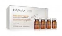 Casmara Radiance Vitamin (Концентрат для лица Сияющий витамин), 4*5 мл - купить, цена со скидкой