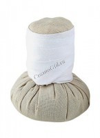 Spaquatoria (Мешочек для массажа с морской солью, можжевельником и розмарином), 1 шт - купить, цена со скидкой