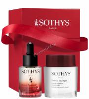 "Sothys Detox Energie Christmas Kit (Новогодний набор ""Детокс"") - купить, цена со скидкой"