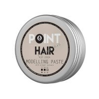Farmagan Point Hair Modelling Paste (Паста для волос матовая моделирующая средней фиксации), 100 мл - купить, цена со скидкой