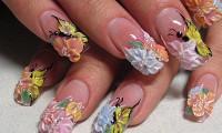 ALESSANDRO Cristal Punk Набор лаков для ногтей 2*5мл - купить, цена со скидкой