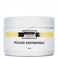"""Kosmoteros Peeling enzymatique (Корректирующая маска """"Энзимный пилинг"""") 100 гр - купить, цена со скидкой"""