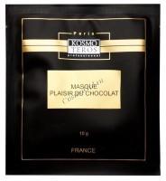 """Kosmoteros Masque Plaisir du Chocolat (Тонизирующая маска """"Шоколадное удовольствие""""), 10 гр - купить, цена со скидкой"""