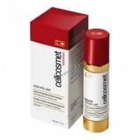 Cellcosmet Cellular Ultra Vital Light Intensive Revitalising Emulsion (Клеточная интенсивная эмульсия Ультравитальная Лайт), 50 мл -
