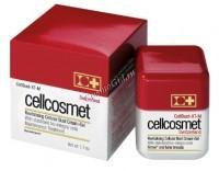 CellСosmet Cellular Revitalising Bust Cream-Gel Cellbust (Клеточный моделирующий крем-гель для бюста)  - купить, цена со скидкой