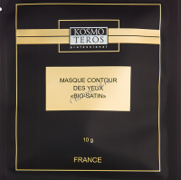 "Kosmoteros Masque contour des yeux ""Bio-Satin"" (Маска ""Anti-age"" для век ""Био-сатин""), 10 гр - купить, цена со скидкой"