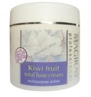Magiray Total base cream Kiwi Fruit (Питательный крем «Киви»), 250 мл -