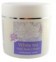 Magiray Total base cream White tea (Питательный крем «Белый чай»), 250 мл -