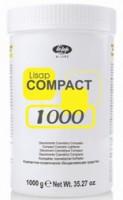Lisap Compact сильное осветление осветление,не пылится 1000гр - купить, цена со скидкой