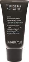 Academie Creme dermo-hydratante peaux intolerantes (Адаптирующий увлажняющий крем), 50 мл - купить, цена со скидкой