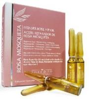 Sesderma Rosa mosqueta mender rose hip oil (Масло шиповника в ампулах) - купить, цена со скидкой