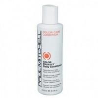 Paul Mitchell Кондиционер для защиты цвета окрашенных волос Color Protect Daily Conditioner 1000 мл. - купить, цена со скидкой