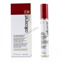 Cellcosmet Cellular Eye Serum-XT CellUltra (Клеточная сыворотка-гель для кожи вокруг глаз СэллУльтра), 15 мл - купить, цена со скидкой