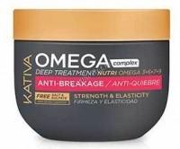 Kativa Omega Complex (Маска «Антистресс»для поврежденных волос), 250 мл -
